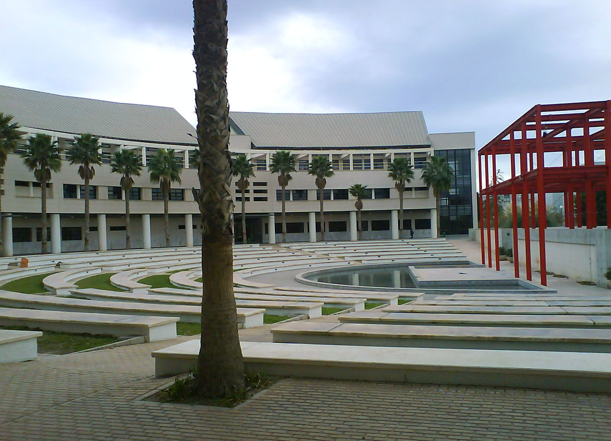 universidad de alicante UA