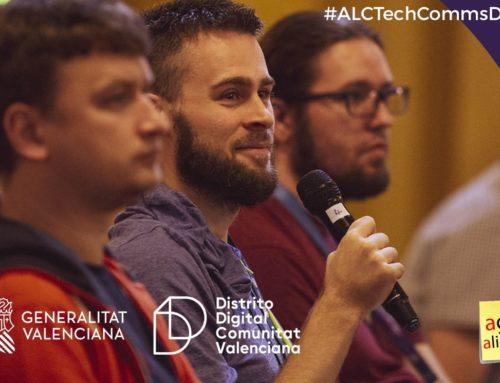 Alicante Tech Communities Day, reunimos a las comunidades técnicas