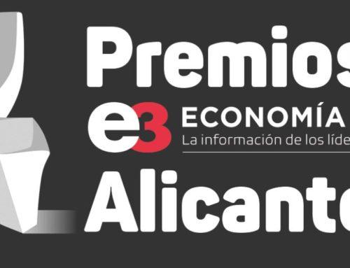 Distrito Digital Premio a la Entidad Pública Destacada Economía 3