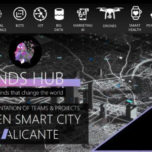 Open Smart City Alicante