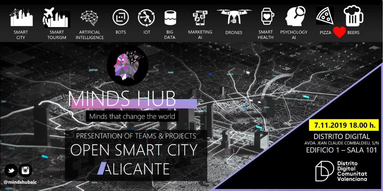 Open Smart City Alicante