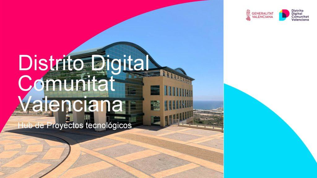 Presentación Distrito Digital