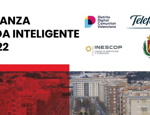Distrito Digital colabora con Elda en el Intelligent Cities Challenge