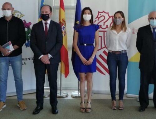 Orihuela se suma a Distrito Digital para impulsar la innovación agroalimentaria