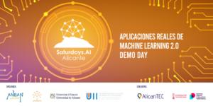 Demo Day Saturdays AI Alicante