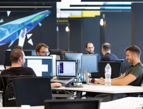 Distrito Digital suma 250 empresas tecnológicas y entidades colaboradoras