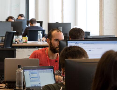 Distrito Digital se consolida como motor de empleo de la nueva economía
