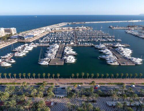 Distrito Digital y la Autoridad Portuaria de Alicante avanzan hacia un modelo de innovación Puerto 4.0.