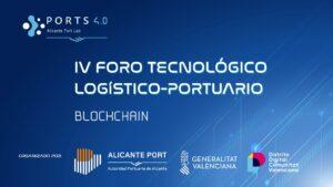 Foro-Blockchain-Puertos