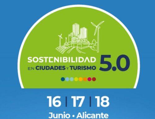 Distrito Digital y Connect Clean organizan el I Foro Internacional 'Territorios y turismo sostenible 5.0'