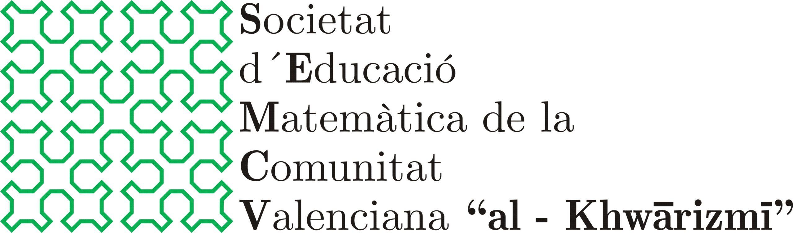 Societat d'Educació Matemàtica de la Comunitat Valenciana Al-Khwarizmi